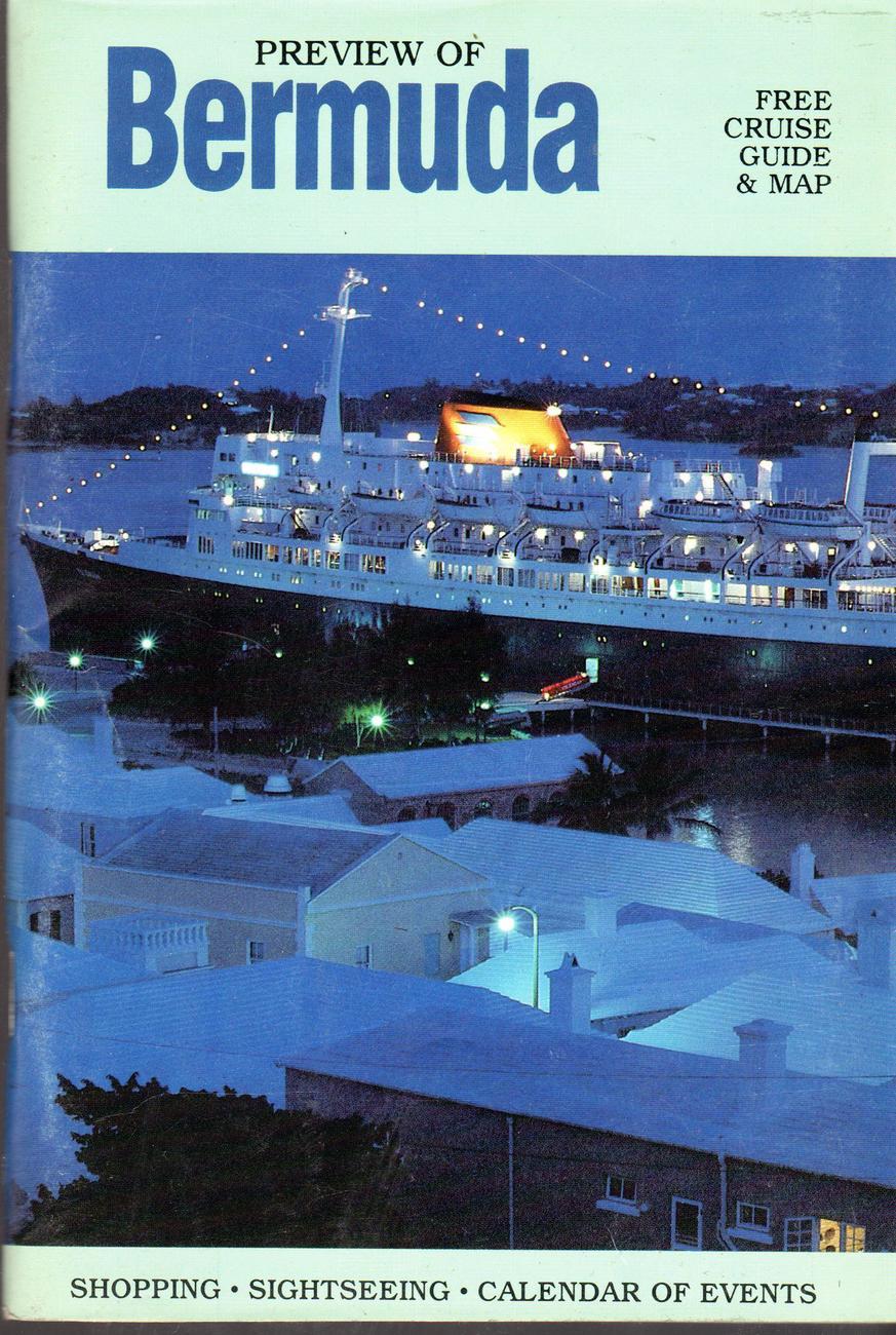 Preview of Bermuda (Vintage 1985)