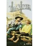 Tom Sawyer [VHS] [VHS Tape] - $5.81