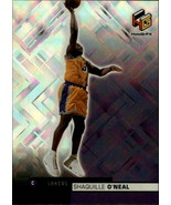 1999-00 Upper Deck HoloGrFX #27 Shaquille O'Neal - NM-MT - $1.98