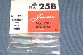 RECORD PLAYER PHONOGRAPH CARTRIDGE MOUNTING BRACKET Jensen 25B - $6.60