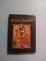 Enter the Dragon (DVD, 2011) New - $11.19