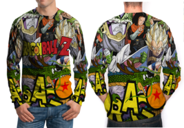 Dragon Ball Z 3D Print Sweatshirt For Men - $29.20
