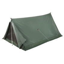 Stansport Scout 2 Person Nylon Tent - Forest Green And Tan - $52.07