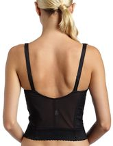 Exquisite Form Women's Premium Longline Front Closing Posture Bra 5107530 image 5
