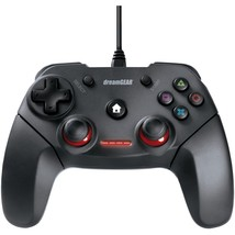 Dreamgear Shadow Wired Controller For Ps3 & Pc DRMDGPS33880 - $29.84