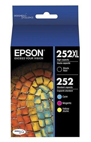 Retail Box EXP 2020 HP 952XL High Yield Single or Multi-Pack Ink Cartridges