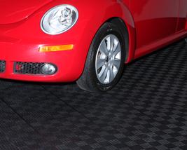 NEW Black PlastiPro-Loc Heavy Duty Perforated Garage Flooring Tiles Pack of 18 image 3