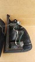 00-04 Mitsubishi Montero Pajero Sport Euro JDM Tail light Lamps Set L&R image 9