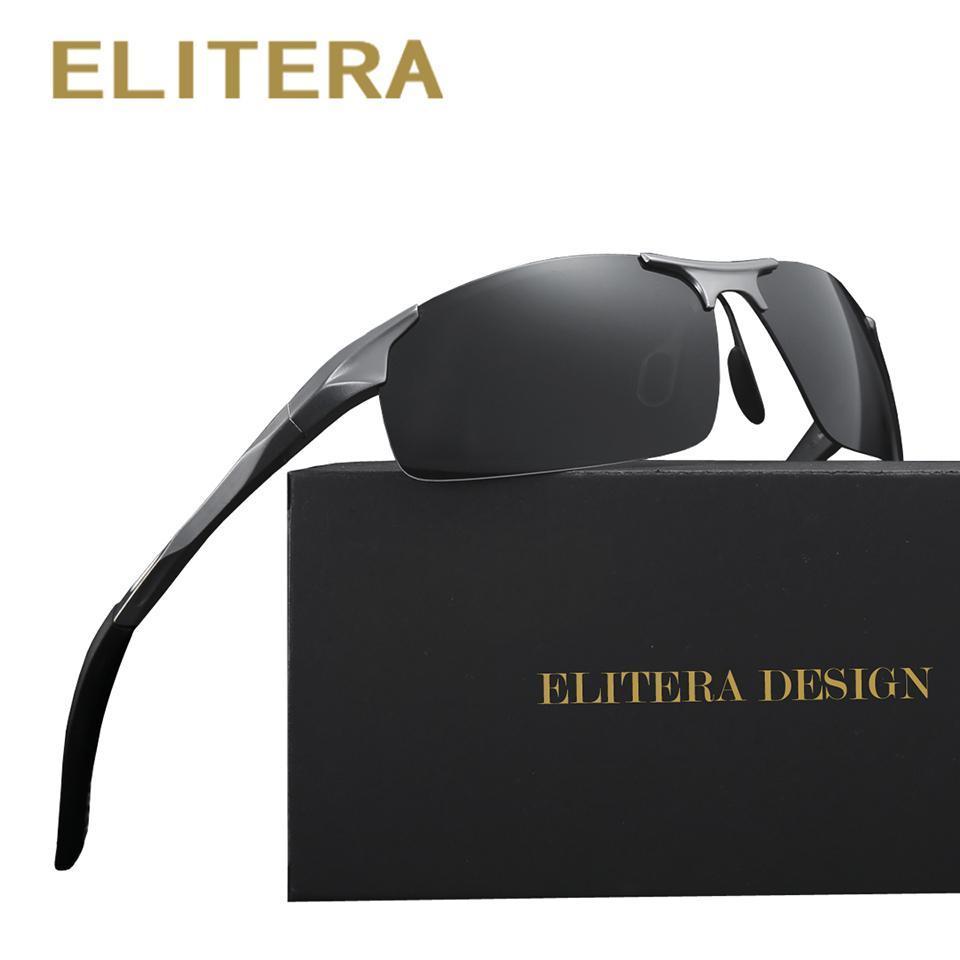 95b55fc86c Product image 426549777. Product image 426549777. Previous. ELITERA  Aluminum Brand New Polarized Sunglasses Men ...