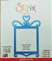 Sizzix Originals Frame #2 - #655028 - $11.65