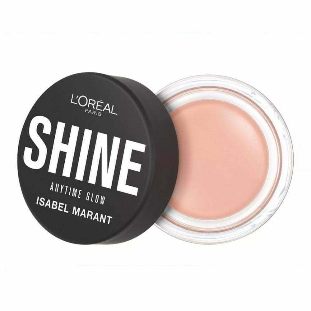 L'Oreal Shine Anytime Glow Isabel Marant Highlighter-Farwest Vibe - $7.84