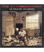 The Autobiography [2 LP][White] - $42.87