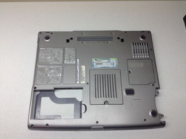 Dell Latitude D505 Bottom Case P/N 0F1438 With Covers - $12.84