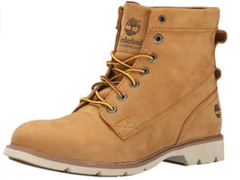 "Timberland Bramhall 6"" Sz 8 M (B) EU 39 Women's Lace-Up WP Winter Boots ... - $2.013,16 MXN"