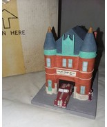 1992 Engine House No 26 Buffalo New York Classic American Firehouse Danb... - $24.99