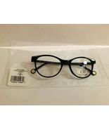 Carolina Herrera VHE77K 700 Eyeglasses Eyeglass Frames Black - $174.95