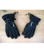 SCOTT Gloves Water Proof  Black Mens Size M / 7 - $8.50