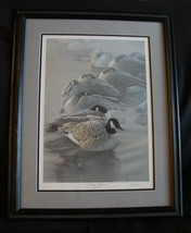 JOSHUA SPIES Signed & Numbered Print - Morning Reflection  - $30.00