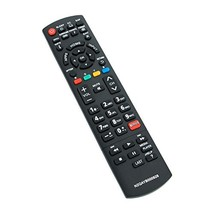 New N2QAYB000926 TV Remote Control Replacement fit for Panasonic LED Sma... - $11.12