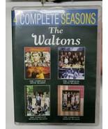 The Waltons: Complete Seasons 5-8 (DVD,2018) - $39.60