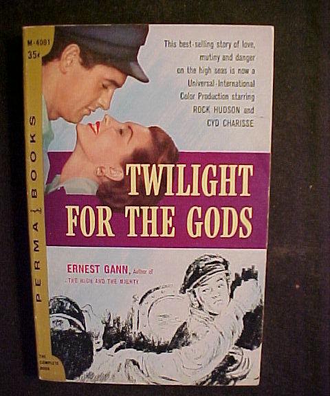 Twilight for the gods paperback best