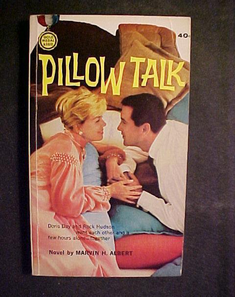 Pillowtalk paperback