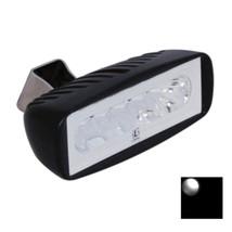 Lumitec Caprera - LED Light - Black Finish - White Light - $172.99