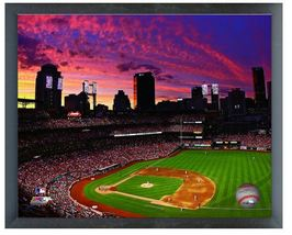 "St. Louis Cardinals' Busch Stadium - 11"" x 14"" Photo in a Glassless Spor... - $32.99"