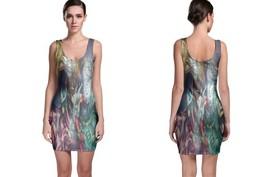 Saint Seiya BODYCON DRESS - $20.99+
