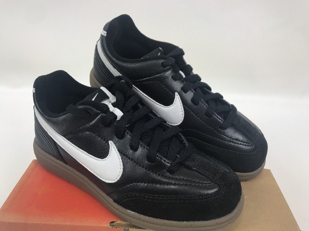 Nike Jr Tiempo Rival Indoor Soccer Shoes Sneakers Youth Toddler Size 12.5 C da05c4aaccc4