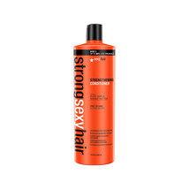 Sexy Hair Strong Nourishing Anti Breakage Strengthening Conditioner 33.8oz - $27.08