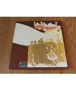Led Zeppelin II Atlantic SD 19127 Lp Whole Lotta Love The Lemon Song No ... - $21.99