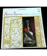 Narciso Yepes - La Guitarra Espanola  Everest  3274 USA LP  - $12.86