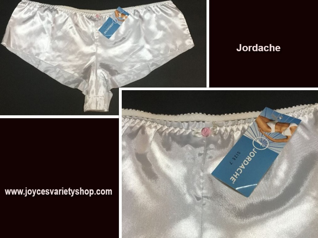Jordache undies web collage