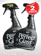Hope's Perfect Glass - 2 Set, 100 Percent Streak-Free Glass Cleaner 32 Oz. - $12.35