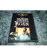 The Pink Panther Strikes Again (DVD, 2005) - $2.99