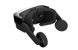 FXGear NOON VR PRO 3D Smart Glasses VR Headset built-in Stereo Headphone image 5