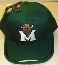 MARSHALL University Thundering HERD 90s VIntage Snapback hat -(New with Tags!)-  - $21.99