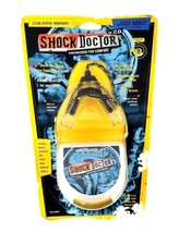 Shock Doctor Strapped Mouthguard Comfort Shock Absorbing Adult 11+ v 2.0 NEW image 1