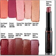 Avon Perfect Wear Extralasting Lipstick (Forever Fuchsia) - $14.99
