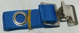 DiversiTech HS 30 31 inch by 1 inch Hanging Strap Blue Package 3 image 2