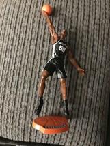 DAVID ROBINSON Super Stars NBA 1999 San Antonio SPURS Upper Deck Mattel ... - £2.25 GBP