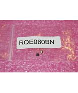 pack of 2 RQ3E080BN N-Chan Power MOSFET DFN-8 pkg PULLS GUARANTEED - NO ... - $1.57