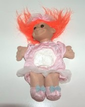 Troll Candy Holder Ballerina by Russ Berrie - $12.00
