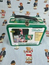 1999-2000 UPPER DECK RETRO BASKETBALL LUNCHBOX  Larry Bird Pre Owned - $24.74