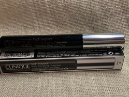 Clinique High Impact Lash Elevating Mascara 01 Black - $16.82