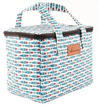Blue Industry Small Cooler Bag