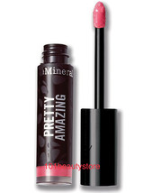 BareMinerals Pretty Amazing Lipcolor 4ml *NEW.UNBOXED* - $12.99