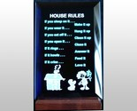 Plaque house rules thumb155 crop