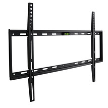 MegaMounts Fixed Wall Mount with Bubble Level for 32-70 Inch  LCD, LED, ... - $40.99